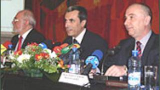 Орешарски обсъди проектозакона за данъка върху дохода на физическите лица