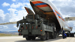 Русия и Турция работят по нов договор за С-400