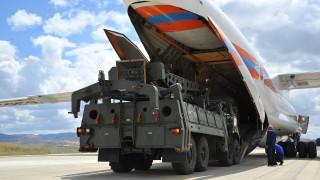 """Пентагонът: Турция ще получи """"Пейтриът"""" от САЩ, само ако върне С-400 на Русия"""