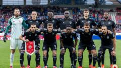 В Чехия признаха, че голът на Виктория срещу ЦСКА не е редовен