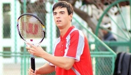Мико отпадна във втория кръг на турнира в Доха