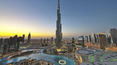 В Дубай всичко е най! (ВИДЕО)