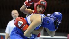 """Севда Асенова загуби полуфиналната си битка на """"Странджа"""""""