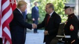 Тръмп решил за изтеглянето от Сирия по време на телефонен разговор с Ердоган