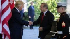 Тръмп  и Ердоган отхвърлиха референдума за независимост на Иракски Кюрдистан