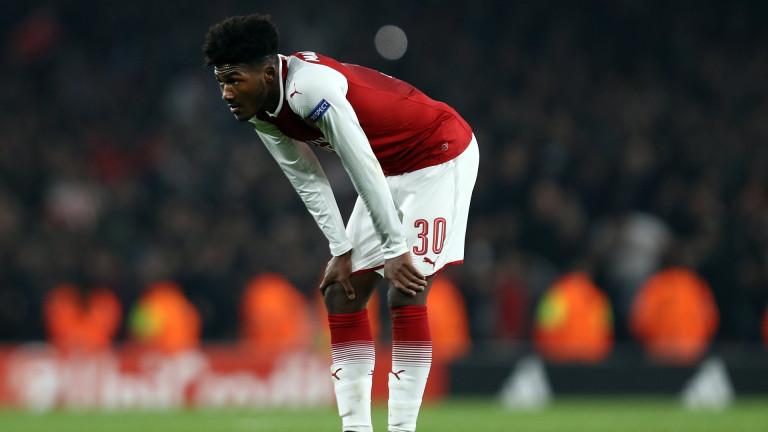 Тотнъм се насочи към футболист на Арсенал