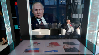 Руските дисиденти настояват Западътда накаже Кремъл преди да е станало късно
