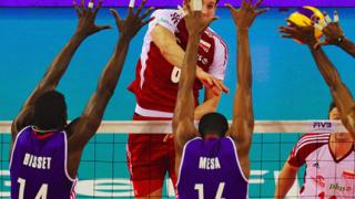 Полша победи Куба за Световната лига
