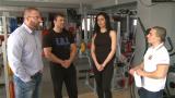 """""""Съветите на Юлий"""", епизод 24: Всичко за фитнеса с Юлий Русев, Ренета Чардакова и Калоян Гурбалов!"""