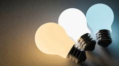 Колко опасна е синята светлина за здравето ни