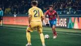 Украйна спечели групата си след минимален успех над Чехия