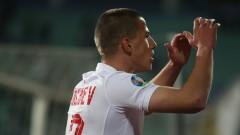 Вердер и Норич ще гледат България заради Мартин Минчев
