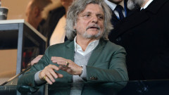 Собственикът на Сампдория реши - Станкович ще замени Раниери