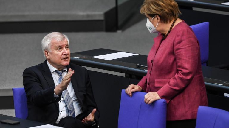 Германия очаква ислямистка атака, консолидира ЕС за борба