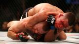 Конър срещу Нейт Диас на UFC 200