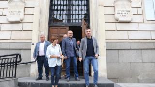Бивш зам.-министър и журналист сред кандидатите за общински съветници на ГЕРБ-София