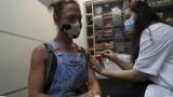 Израел установи: трета доза ваксина срещу COVID-19 значително намалява риска от заразяване