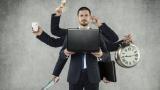 Тези навици пречат на продуктивността