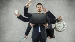 Как да бъдем по-продуктивни?