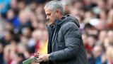 """Жозе Моуриньо готов с """"черния списък"""" в Юнайтед"""
