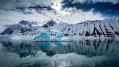 Невижданите дъждове в Гренландия, които са опасност за целия свят