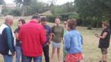 """Жители на """"Дружба"""" се разбунтуваха срещу застрояване на зелена площ до езерото"""