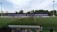 Първи 3 точки за Динамо (Минск) след победа срещу Торпедо Белаз (Жодино)