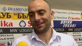 Саша Симонович: Дербито Левски-ЦСКА е богатство