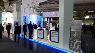 9 наши фирми са на IT-изложение в Германия