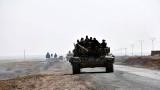 """18 000 джихадисти от """"Ислямска държава"""" действат в Сирия и Ирак"""