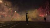 """Транспортен хаос заради """"жълтите жилетки"""" във Франция"""