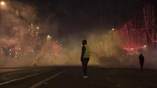 """""""Жълта жилетка"""" загина във Франция, блъснат от камион"""