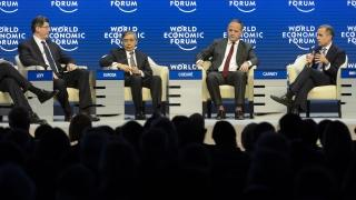 КНДР изпраща делегация на форума в Давос за първи път от 18 г.