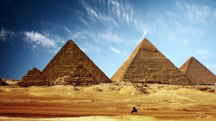Археолози в Египет откриха работилница за мумифициране от 2 500 г.