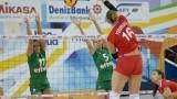Христина Русева е най-добрата блокировачка на Евроволей 2017