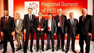 Станишев: Македония показва желание да работи с България