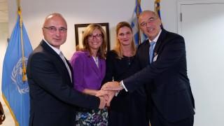 България, Хърватия, Гърция и Румъния подкрепиха Северна Македония и Албания за ЕС