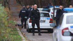 Убиха мъж в Борисовата градина в София