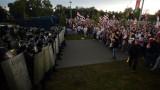200 непълнолетни с актове за участие в протестите в Беларус