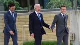 Байдън: НАТО не е охрана на съюзниците срещу пари, чл. 5 е свещен