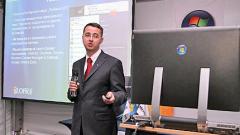 Windows Vista тръгна на български