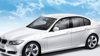 BMW пуска икономичен автомобил