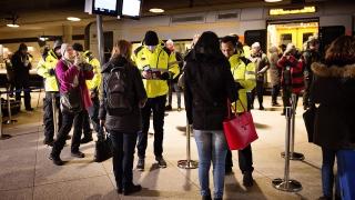 И в Швеция имало сексуални посегателства срещу жени на Нова година