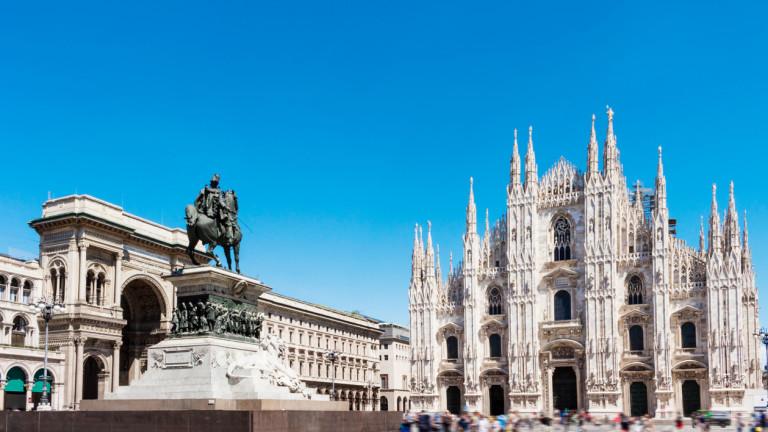 Италианските региони Ломбардия и Венето гласуват за по-голяма автономия