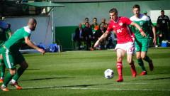 Кирил Десподов: Най-много ми харесват мачовете срещу Левски и Лудогорец