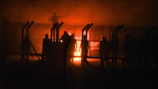 Експлозия уби шестима в Газа