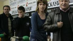Богомилова: Спортният път е изключително труден