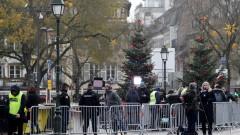 Франция наложи най-високото ниво на заплаха от тероризъм