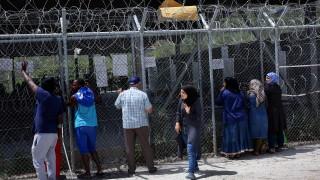 Центровете за бежанци у нас празни на 93%
