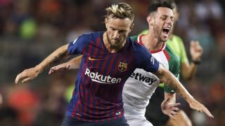 Ракитич на сбогуване с Барса: Нямя да празнувам, ако вкарам гол на отбора